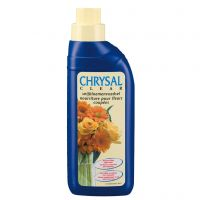 Chrysal clear snijbloemenvoed 500ml